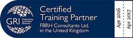 global reporting initiative certified partner