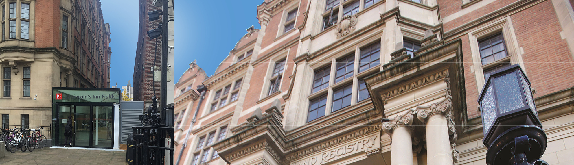 As A Destination The LSEs 32 Lincolns Inn Fields Building Is Easily Accessible By Train Underground Bus And Car Closest Stations