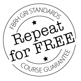 FBRH GRI Standards Certified Course Repeat for free sustainability sustain sustaincase