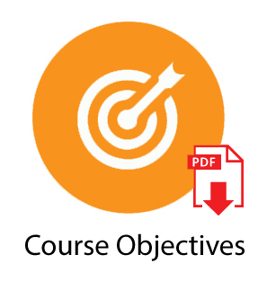 FBRH GRI Standards Certified and IEMA approved course objectives icon