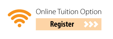 online tuition option register