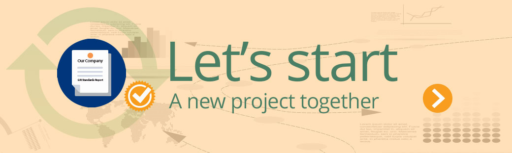 lets start a new project together