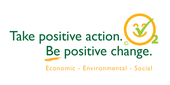 sustainability sustaincase take positive action be positive change GRI standards ESG CSR fbrh