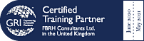gri certified training partner logo